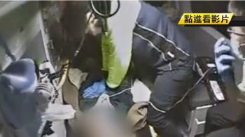 彭淮南87歲親哥遭惡匪撞死 彭家低調辦後事