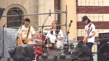 總統府「我們的音樂主場」 帶野餐墊齊同樂