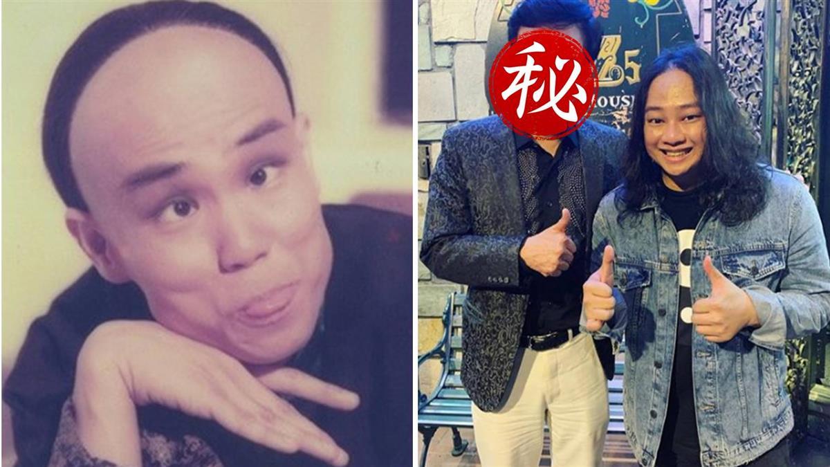 「開心鬼」黃百鳴現身台北!73歲逆生長