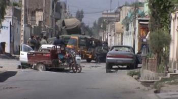 阿富汗東部連環爆 釀3死20傷