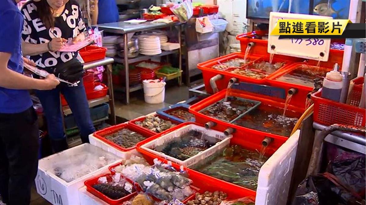 龜吼漁港除蟹還能吃啥? 業者推「龍蝦、海膽」