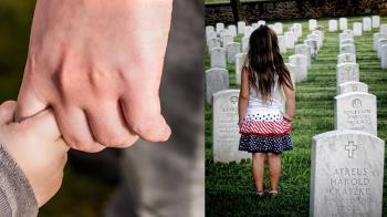孩忘在廁所幸運找回…她泣:我被丟在墓仔埔