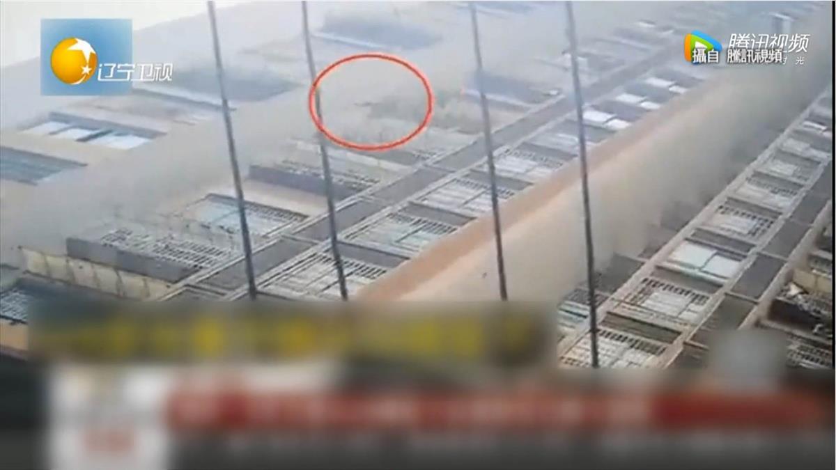 命大!6歲女童26樓高墜樓 竟能自己站起來