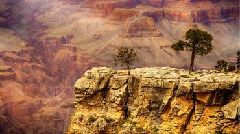 美國大峽谷再傳遊客墜崖死亡 8天內第3起