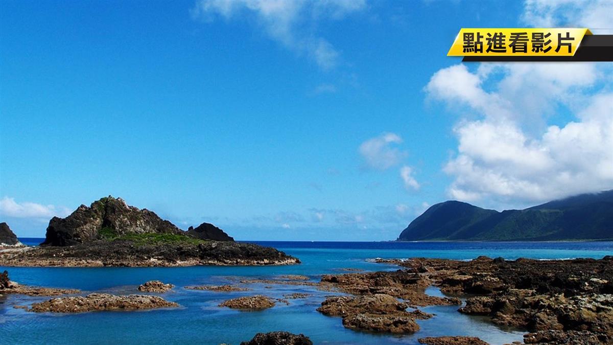 連假高溫!蘭嶼用電量增 2機組維修用電吃緊