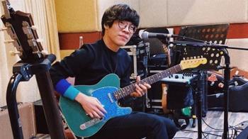 盧廣仲視帝魂大爆發 新歌MV用戲劇呈現超催淚