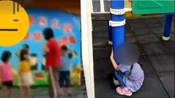 童遭幼兒園師毆打 家長曾向韓國瑜跪地陳情