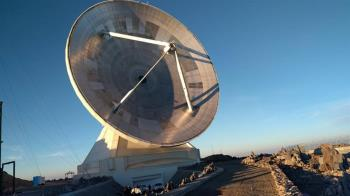 人類史上第一張黑洞照!中研院今晚全球直播