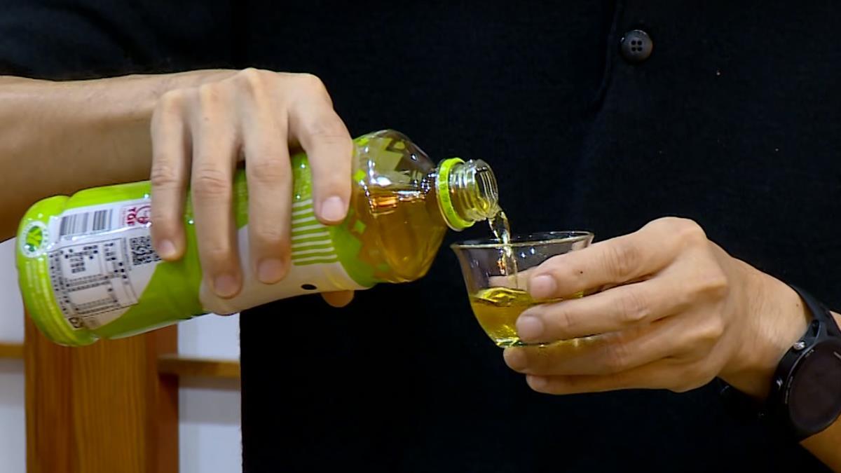 萃取技術進化 有感回甘搶攻瓶裝茶市場