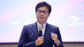 陳其邁:民進黨若不團結  選舉必敗無疑