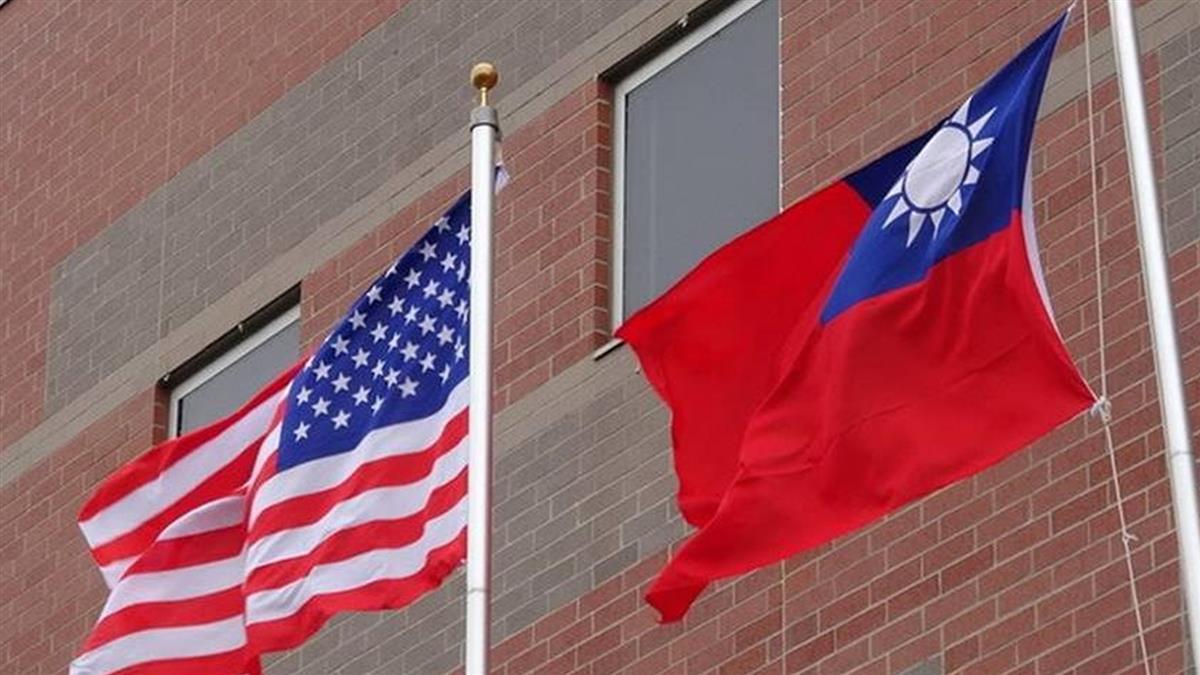 台灣關係法40年 美國務院重申美台友誼
