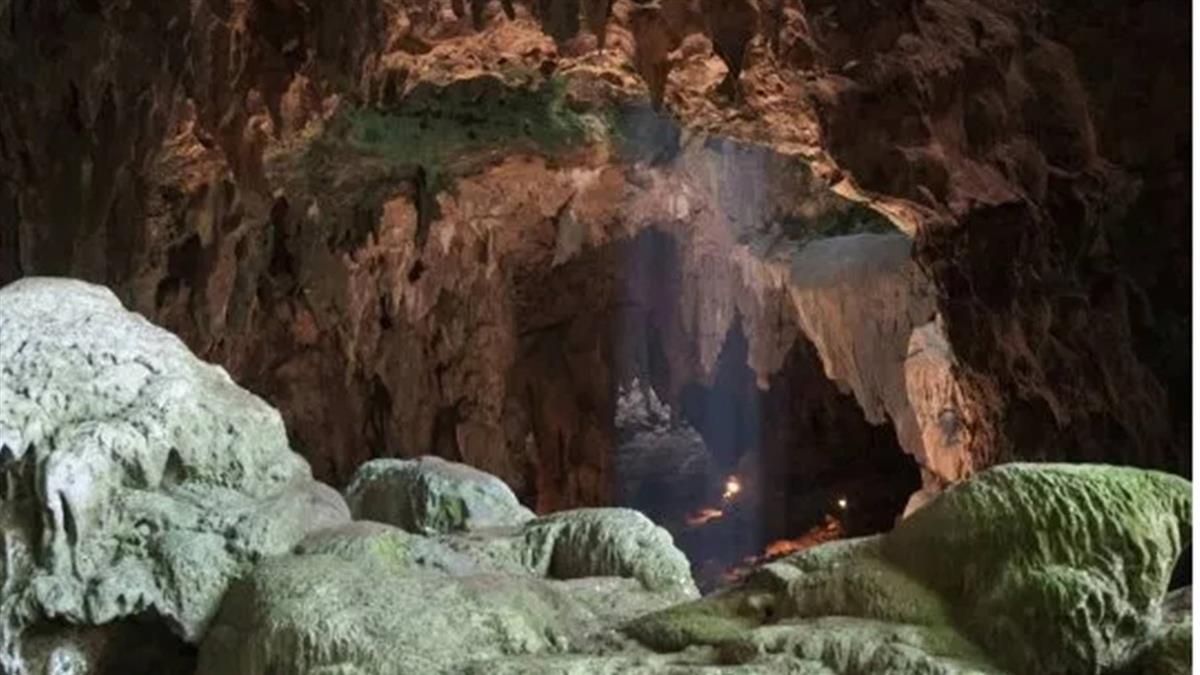 哈比人是你?菲洞穴發現全新神秘人種