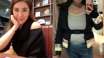 小禎剷肉40kg…病態健身沒瘦 出國2周體重反降