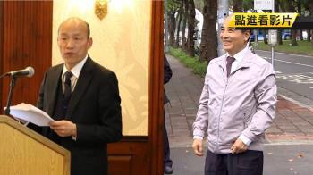 韓籲僑胞回來投票 王金平:選舉回來投票很正常