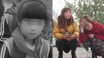 強擄9歲妹上車!囚25hr…男:想她當女兒