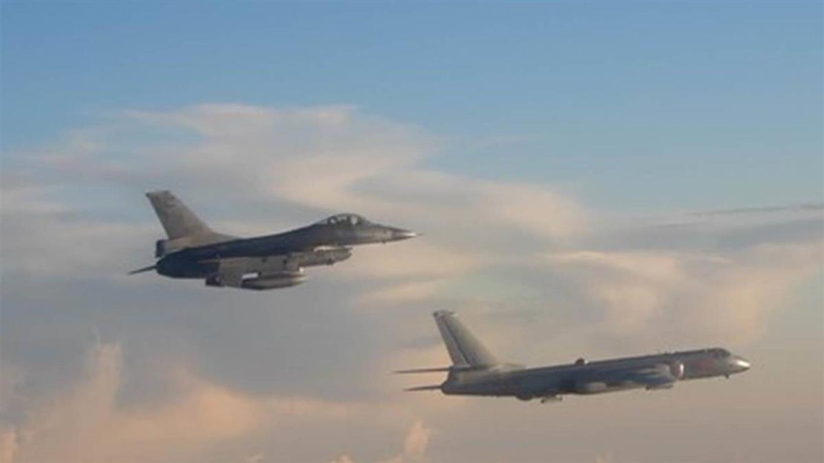 美批准對台155億軍售 提供F-16培訓與後勤