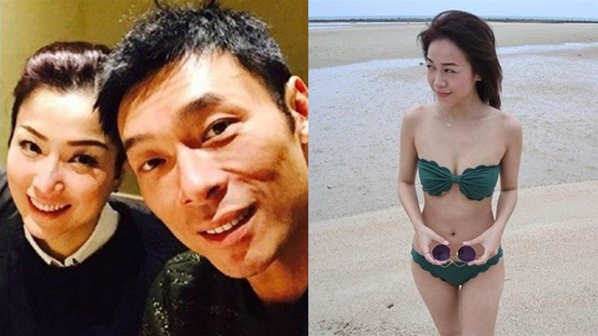 震驚!許志安爆外遇小21歲嫩妹  與鄭秀文5年婚變