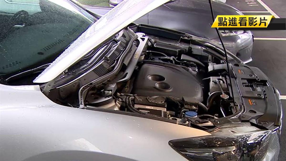 車子冷卻水外溢導致降速 車商二度召回萬輛車