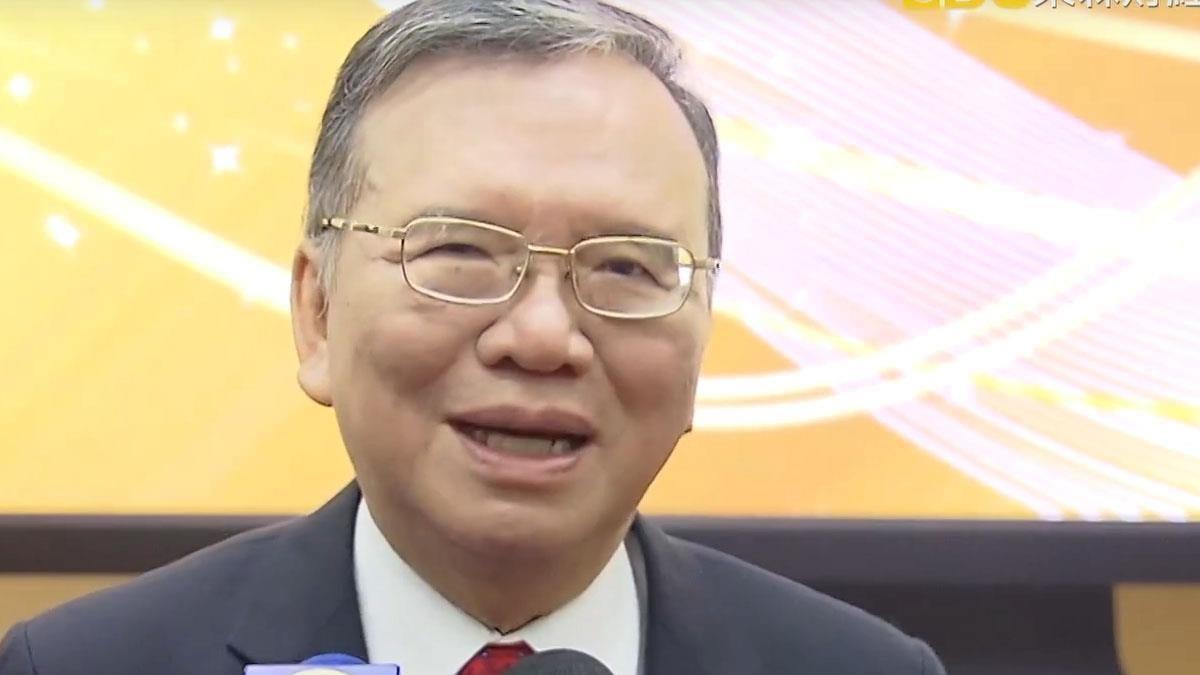 中華電董座確定換人 鄭優:政治任命很正常