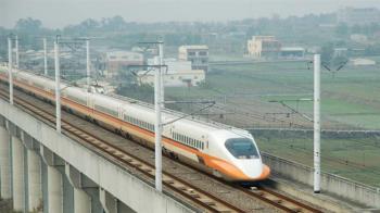花蓮大地震 高鐵巡檢完成全線正常行駛