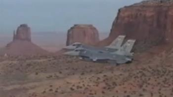 最強「短程空對空飛彈」升級F-16戰機