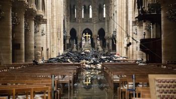 重建聖母院破百億!企業搶捐款…原因藏陰謀