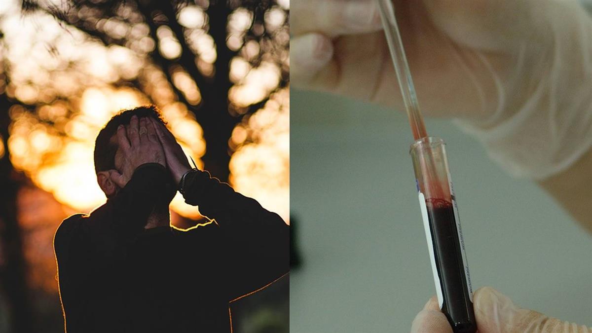 無聊情侶驗DNA 女友見驚人血脈…嚇歪分手