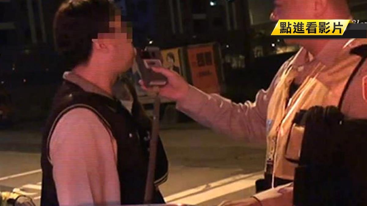 花東近2千人欠酒駕罰鍰 累積破億