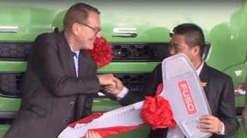 商用車新竹據點開幕 原廠規格服務創新