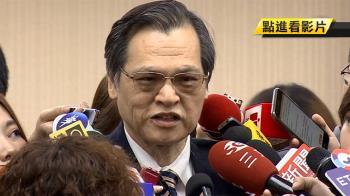 陸委會槓郭 陳明通:商人的成功「未必成功轉換」