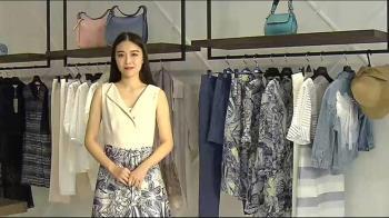 直擊董娘最愛衣櫃 3D打版時尚研發基地揭秘