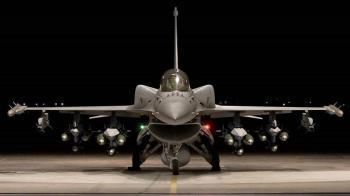 售台F-16V戰機  美前官員:現在時機正確