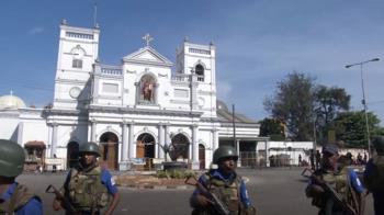 斯里蘭卡連環爆 極端伊斯蘭組織NTJ被點名是主謀