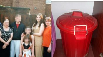 媽垃圾桶藏4嬰屍20年…DNA竟有女婿的種