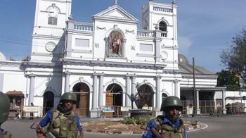 斯里蘭卡復活節驚傳8起爆炸 至少290死500傷
