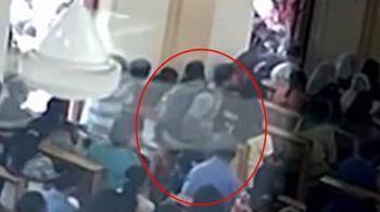 斯里蘭卡炸彈客曝光!教堂自爆前 輕摸女孩頭