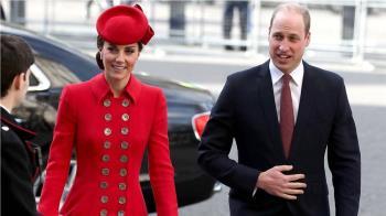 威廉偷吃閨蜜!凱特王妃氣炸 遭爆:準備離婚
