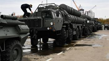 採購俄國S-400飛彈系統 土耳其外長:木已成舟