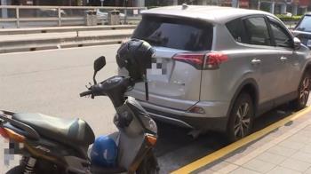北市杭州南路車禍 6月男嬰不治