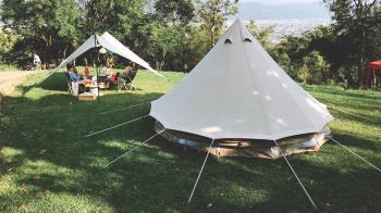 露營野炊沒你想像那麼難!5種適合懶人露營的放空玩法