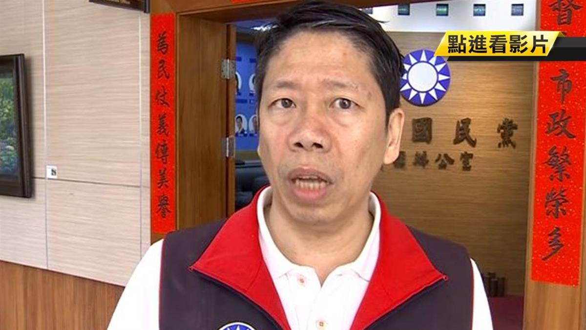 郭宣布參選 親韓議員曝:氣氛瞬間凝結