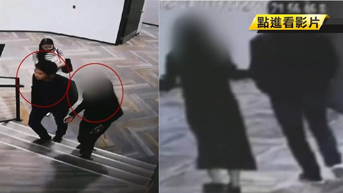 仙人跳?劉強東性侵女大生 錄音曝光:我只要錢