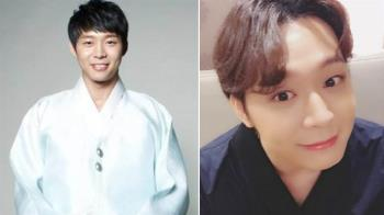 南韓藝人朴有天吸毒  遭經紀公司解約
