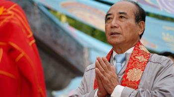 國民黨總統提名改全民調 王金平怒回應了