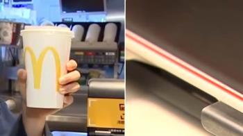 讓我好好喝奶昔...英網友要麥當勞恢復塑膠吸管