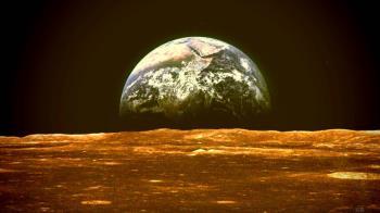 史上首次!NASA洞察號偵測到火星地震