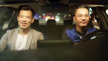 代理駕駛服務新創團隊「台灣代駕」榮獲「最佳商業模式創新銅獎」!