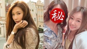 林志玲同框丫頭 撞臉蛇精男!網嚇:姐姐變了