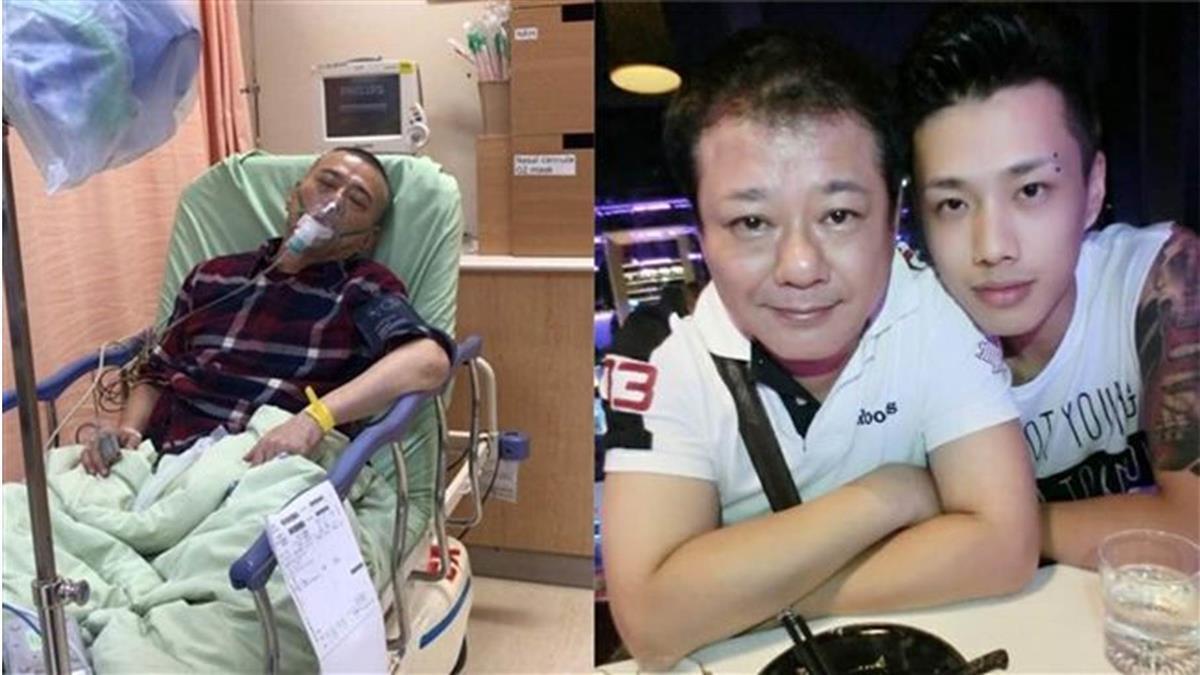 安迪去世5個月! 兒子崩潰大哭:看到他