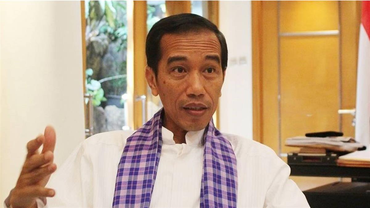 印尼總統佐科威拍板 10年內首都遷離雅加達
